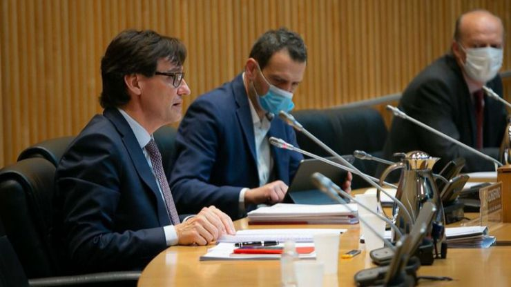 27.350 fallecimientos en residencias: Sólo el 32,9% cuentan con confirmación de coronavirus