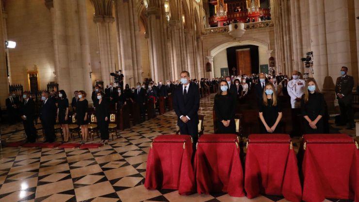 El PP sobre Sánchez: 'A los políticos se les mide también por sus gestos de humanidad'