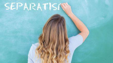 Vox acusa al separatismo catalán de 'señalar a los estudiantes que quieren examinarse en castellano'