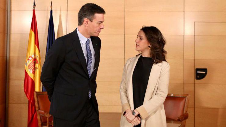 Nuevo pacto a la vista: Ciudadanos y PSOE buscarán un acuerdo contra el transfuguismo
