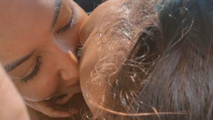 La conocida actriz Naya Rivera desaparece: 'Mamá se tiró al agua pero no volvió'