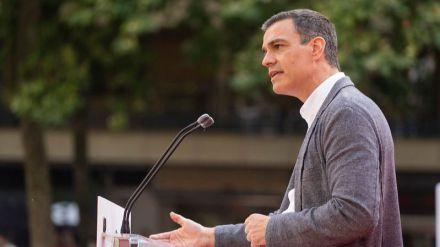 Sánchez intentará convencer a Holanda y Suecia del tipo de reparto del fondo europeo que defiende España
