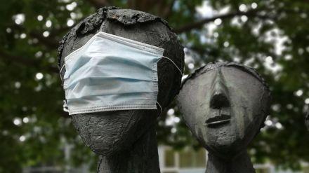CIS: El 73% de los españoles pide que se multe a quien no lleve mascarilla