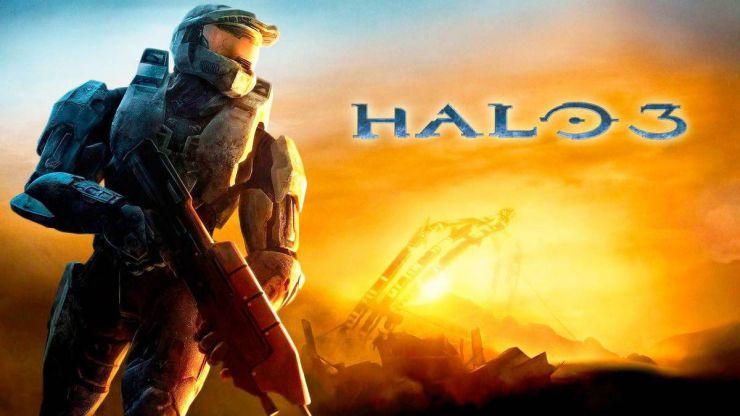 'Halo 3' ya disponible en PC con 'Halo: The Master Chief Collection'