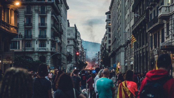 ¿Qué pasa en Cataluña? (III): Mitos del nacionalismo