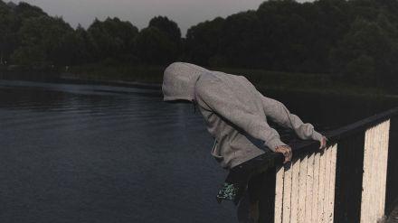 Las preocupantes cifras del suicidio en España