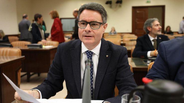 VOX exige reforzar la legislación contra la ocupación ilegal de viviendas