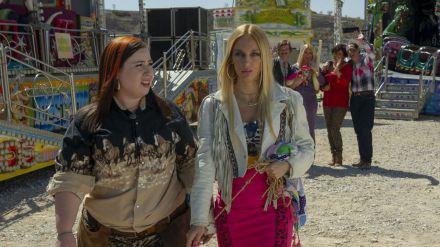 'Por H o por B', la nueva serie española costumbrista de HBO