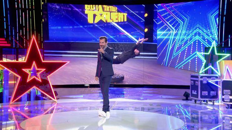 'Got Talent: Lo mejor del mundo' dice adiós frente al liderato de 'Mujer'