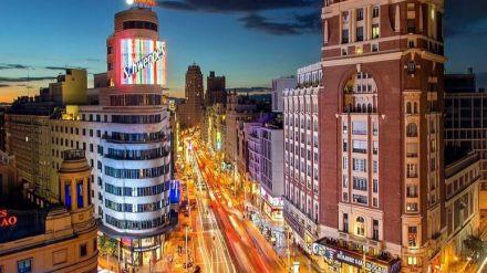 Navarra, Madrid, Comunidad Valenciana y Murcia lideran el crecimiento económico en 2019