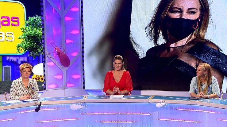 Telecinco recupera con acierto sus 'Hormigas blancas 2020'