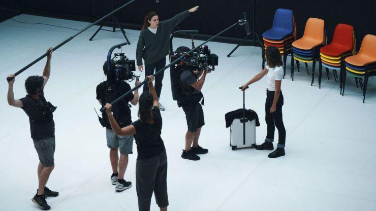 Bárbara Lennie e Irene Escolar lideran el proyecto 'Escenario 0' para HBO Europe