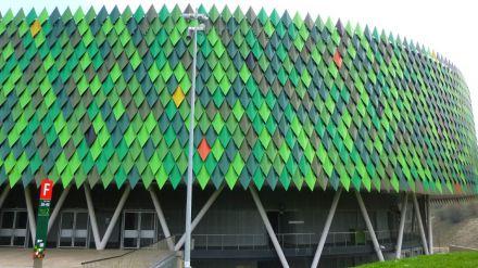 La SuperCopa LF Endesa se jugará en el Bilbao Arena