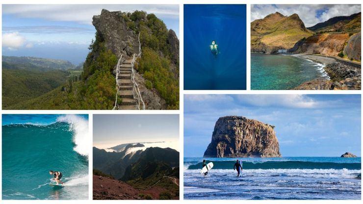 Viajes seguros: Disfruta de los encantos que ofrece la naturaleza y el mar de Madeira