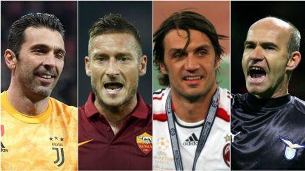 ¿Quiénes son los futbolistas más veteranos en ostentar récords en la Champions League?
