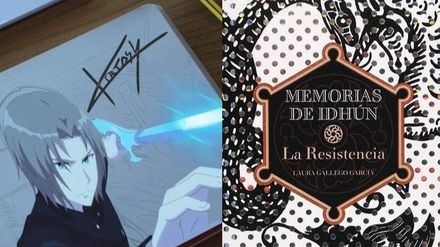'Memorias de Idhún': Netflix muestra a los personajes de su nuevo anime español