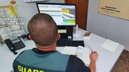Liberan a tres mujeres explotadas en un domicilio de Valencia