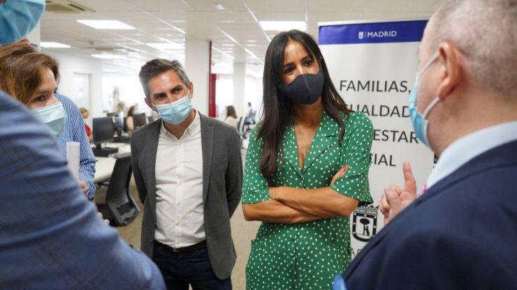 Villacís: 'Los partidos de la izquierda legitiman la okupación'
