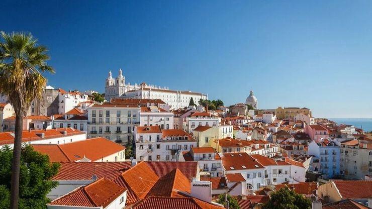 Un verano con el Covid-19: Lisboa