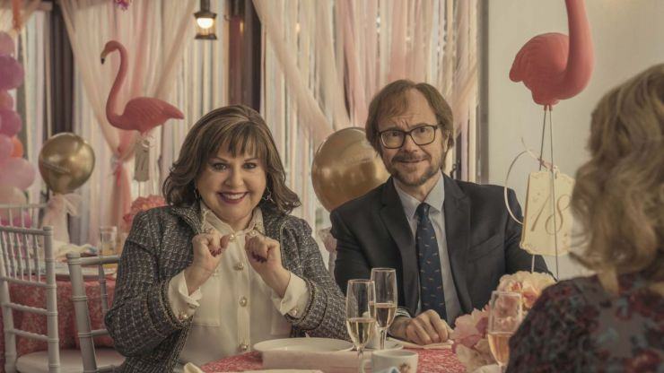 El cine español genera el 75% de la taquilla del fin de semana