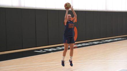 Las mejores jugadoras U16 y U15 se concentrarán en Valencia
