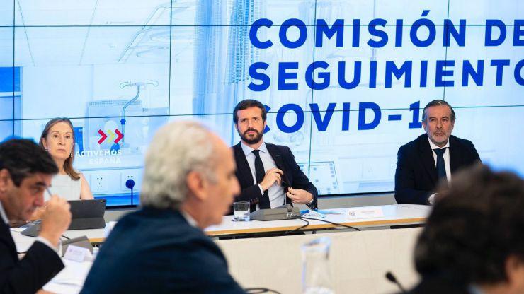 El PP llama a los alcaldes socialistas a rebelarse contra el acuerdo de la FEMP