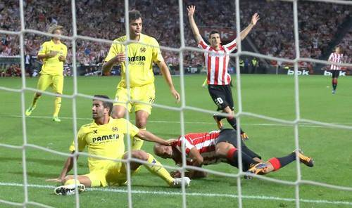 El Athletic remonta y derrota al Submarino Amarillo