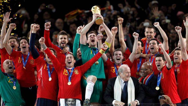 Adiós portero, hola leyenda: Casillas se retira