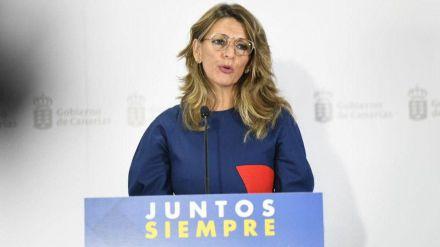 Díaz sobre la 'huida' de Juan Carlos I: 'La imagen es muy mala para nuestro país'