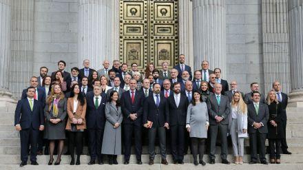 Vox pide explicaciones al Gobierno por el acercamiento de más de 50 presos de ETA