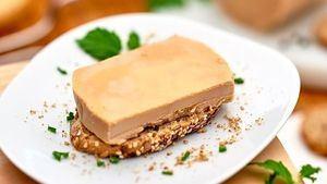 Deliciosa y sencilla receta de foie mi-cuit al microondas