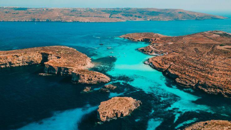 Malta o cómo seguir viajando a pesar del Covid-19
