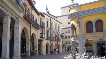 Castilla y León confina Aranda de Duero durante 14 días