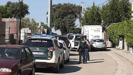 Ya hay un sospechoso por el crimen de la mujer descuartizada en Madrid