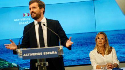 El PP intenta frenar la 'invasión de la autonomía local' del Gobierno ante el Constitucional