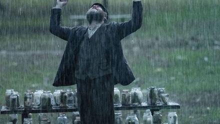 Seth Rogen aterriza este viernes en HBO con 'Encurtido en el tiempo'