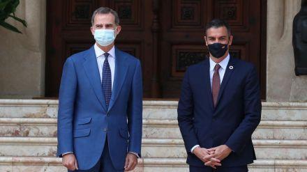 Sánchez expresa su 'máximo respeto al trabajo del Poder Judicial' tras la imputación de Podemos