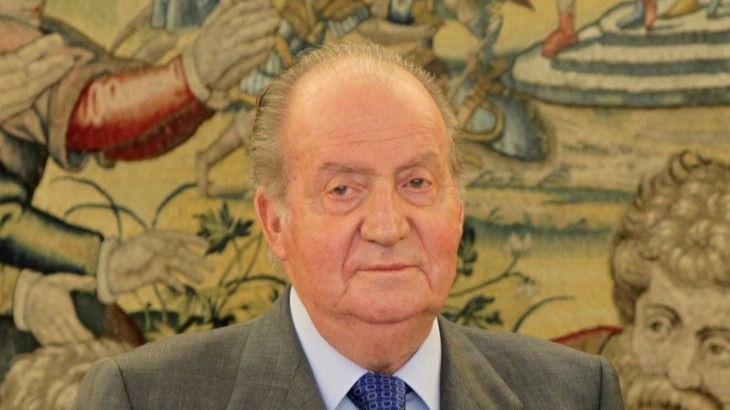 Archivan las diligencias contra Rodríguez, Aragonés y Pontón por sus declaraciones sobre la Casa Real