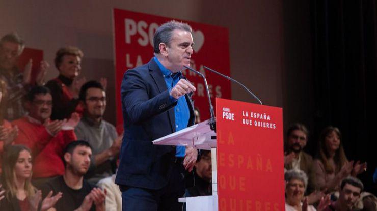 Franco afirma que 'no saldrá gratis' la vulneración de medidas en la manifestación de Colón