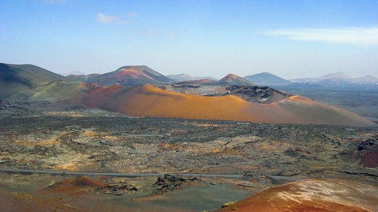 Descubre Lanzarote: Tierra de volcanes