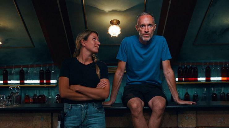 'Escenario 0' en HBO: Carmen Machi protagoniza 'Juicio a una zorra'