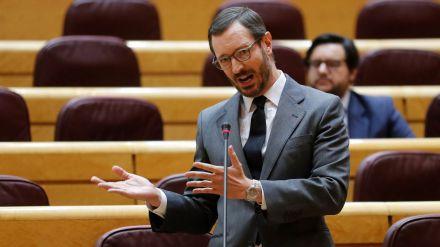 El PP avisa que si Iglesias 'no da la cara' será Sánchez quien lo haga