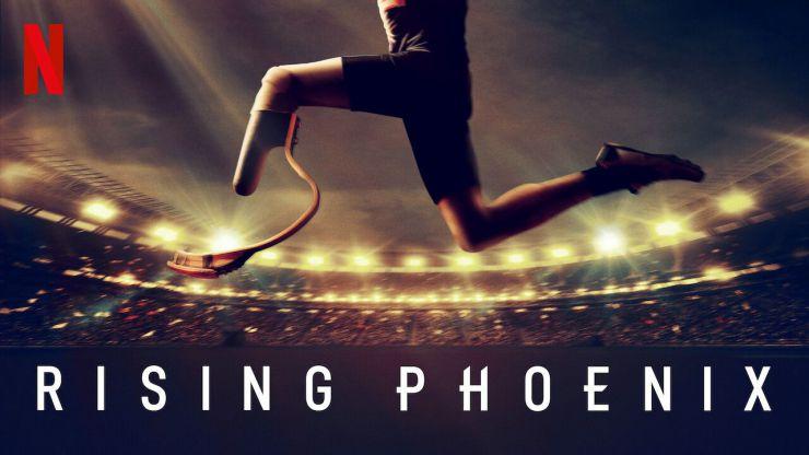 Netflix: Los Juegos Paralímpicos en clave de documental