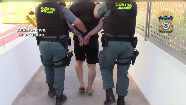 Cae una organización dedicada al tráfico de drogas liderada por un DJ afincado en Ibiza