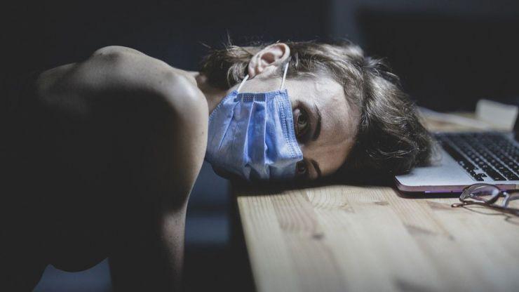 Covid-19: España registra el peor dato de la segunda ola rozando los 10.000 nuevos contagios
