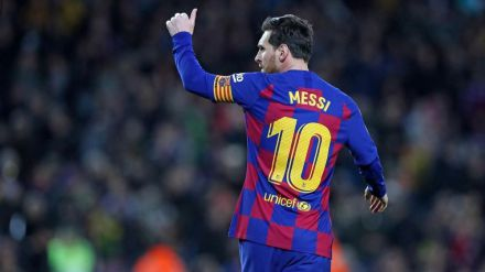 Continúa la polémica: Un familiar de Messi rompe su silencio y el City mueve ficha