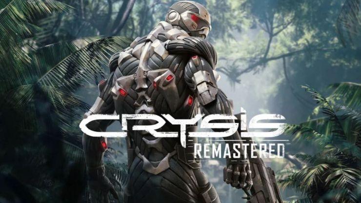 Crysis Remastered para PC, Xbox One y PlayStation 4 el próximo 18 de septiembre