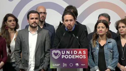 Denuncian fraude masivo en las primarias de Podemos
