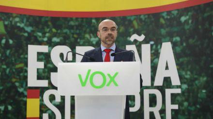 Vox denuncia la 'lotería' en la que se ha convertido la 'vuelta al cole'