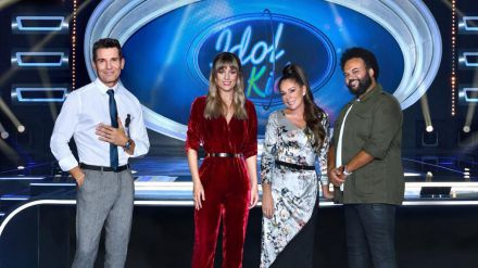 Había ganas de 'Idol Kids': Lidera pese a que 'Mujer' resiste